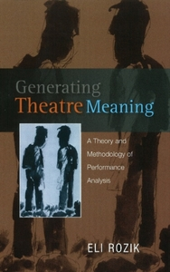 Generating Theatre Meaning