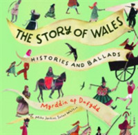 Story of Wales, The - Histories and Ball
