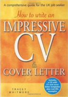 How to Write an Impressive Cv and Cover