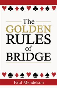 Golden Rules Of Bridge