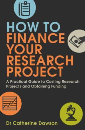 How To Finance Your Research Project