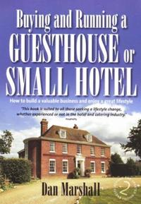 Buying and Running a Guesthouse or Small