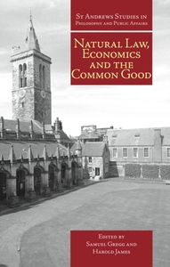 Natural Law, Economics and the Common Go