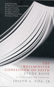 The Westminster Confession of Faith Stud