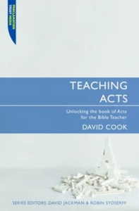 Teaching Acts