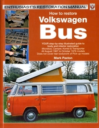 How to Restore Volkswagen (bay Window) B