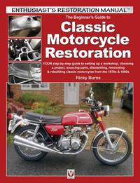 The Beginner's Guide to Classic Motorcyc