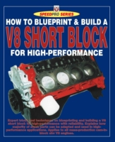 How to Blueprint & Build a V8 Short Bloc