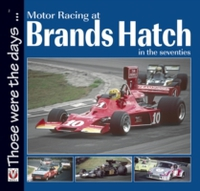 Motor Racing at Brands Hatch in the Seve