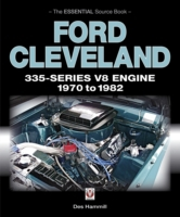 Ford Cleveland 335-Series V8 engine 1970