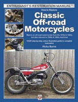 How to Restore Classic Off-Road Motorcyc