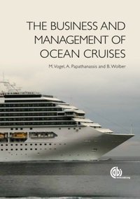 Business and Management of Ocean Cruises
