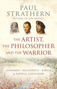 The Artist, The Philosopher and The Warr