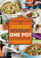 The Hungry Student One Pot Cookbook