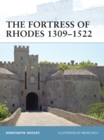 Fortress of Rhodes 1309 1522