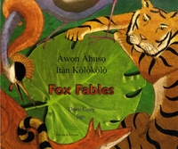 Fox Fables in Yoruba and English