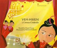 Yeh-Hsien a Chinese Cinderella in French