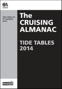 Cruising Almanac Tide Tables