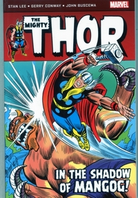 Thor: in the Shadow of Mangog