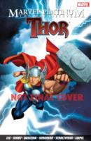 Marvel Platinum: The Definitive Thor