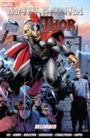 Marvel Platinum: The Definitive Thor 2