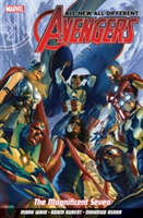 All-new All-different Avengers Volume 1: