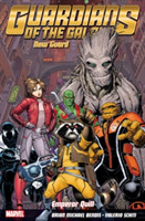 Guardians Of The Galaxy: New Guard Volum