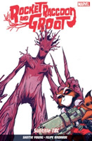 Rocket Raccoon & Groot Volume 1