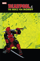 Deadpool & The Mercs For Money Vol. 0: M