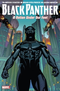 Black Panther Vol. 1: A Nation Under Our
