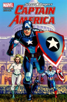 Captain America: Steve Rogers Vol. 1