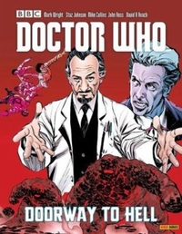 Doctor Who Vol. 25: Doorway To Hell