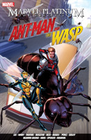 Marvel Platinum: The Definitive Antman A