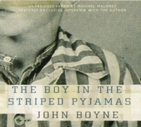 BOY IN THE STRIPED PYJAMAS CD