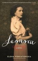 Leonora: A novel inspired by the life of