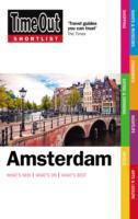 Time Out Shortlist Amsterdam