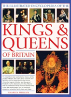 Illustrated Encyclopedia of the Kings &