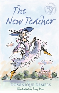 The New Teacher