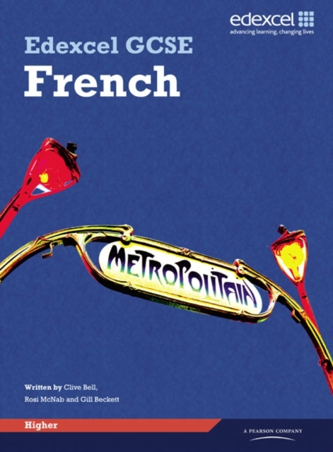 Edexcel GCSE French Higher Student Book