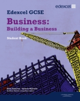 Edexcel GCSE Business: Building a Busine