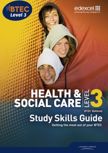 BTEC Level 3 National Health and Social