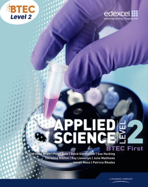 BTEC Level 2 First Applied Science Stude