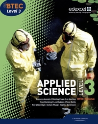 BTEC Level 3 National Applied Science St
