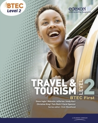 BTEC Level 2 First Travel and Tourism St