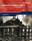 Edexcel GCE History AS Unit 1 F7 From Se