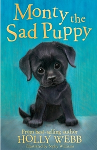 Monty the Sad Puppy