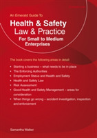 Health And Safety Law & Practice