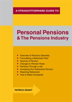 Personal Pensions And The Pensions Indus