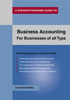 Business Accounting: For Businesses Of A