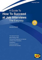 How To Succeed At Job Interviews